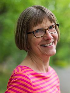 Ulrike Brand