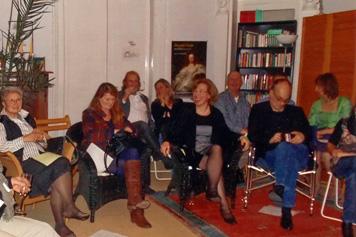 Touch Of Sound Berlin Performance Klavier Wohnzimmerkonzerte